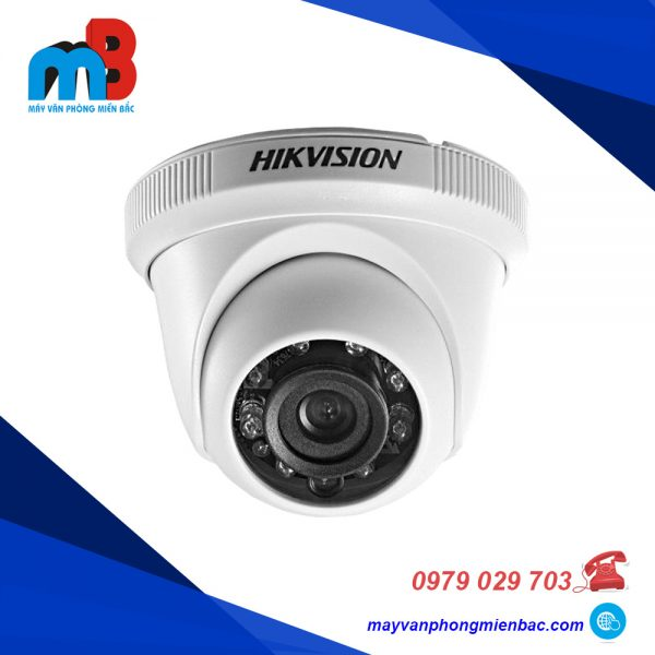 Camera DVI DS-2CE56C0T-IRP 1M FULL 720