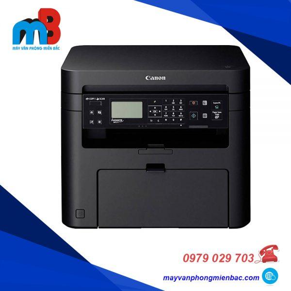 Máy in laser đen trắng Canon MF241D (Print/ Copy/ Scan)
