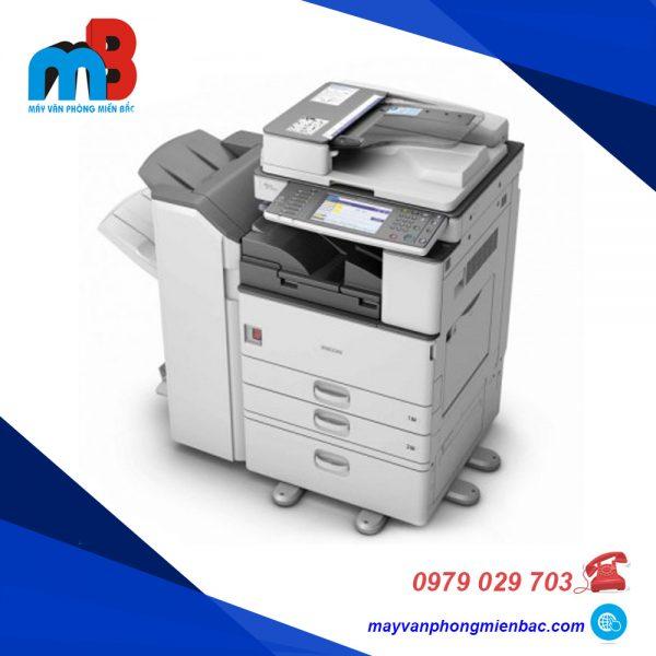 Máy Photocopy ricoh MP 5002/4002